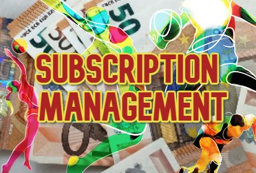 subscription-management